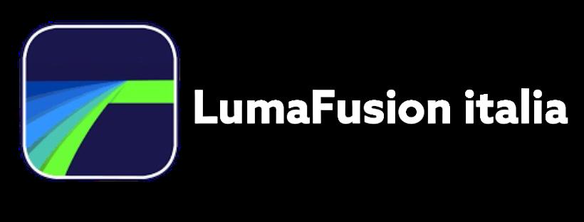 LumaFusion italia